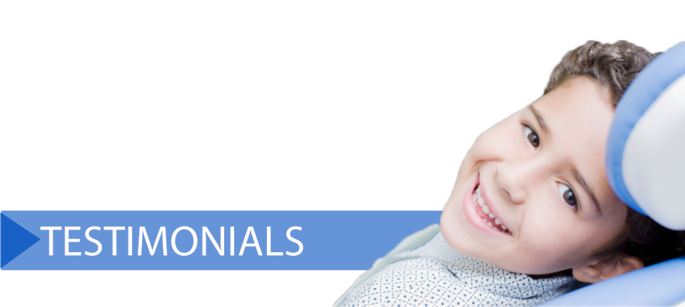 The Incredible Dental Experience | Testimonials